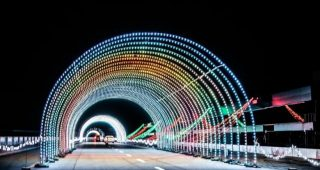 Nascar Tracks Lights